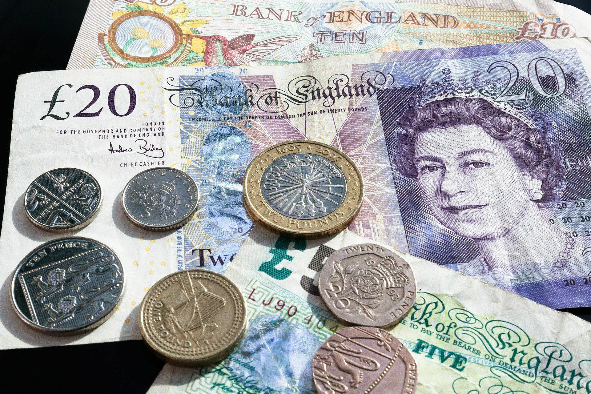 Money London London